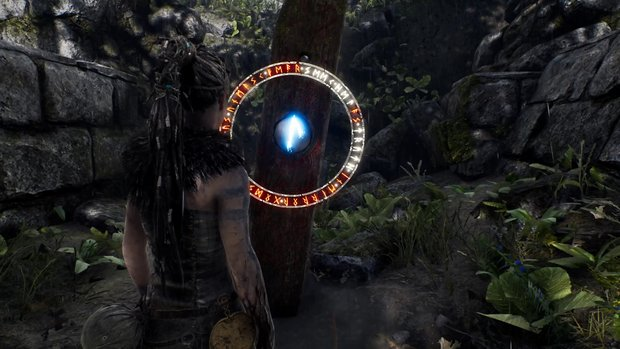 Hellblade - Senua's Sacrifice: Alle Lorestones - Fundorte im Video