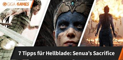 Hellblade - Senua's Sacrifice: 7 Tipps für den Trip nach Helheim