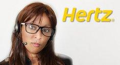 Hertz-Hotline: Die Autovermietung rund um die Uhr erreichen