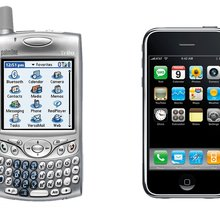 iPhone: Eine kleine Geschichte des Home-Buttons