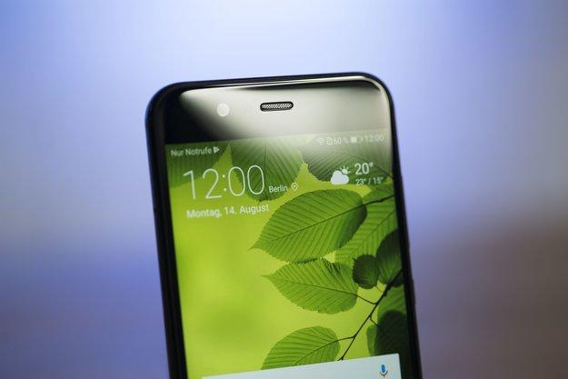 Huawei Nova 4: Erste Bilder zeigen das Smartphone in voller Pracht