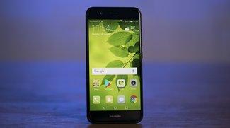 Huawei Nova 2 angeschaut: Selfie-Wunder kommt nach Deutschland