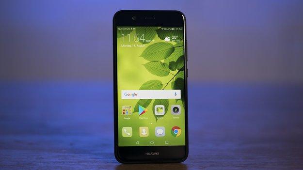 Aldi-Handy: Huawei Nova 2 für 279 Euro – lohnt sich der Kauf?