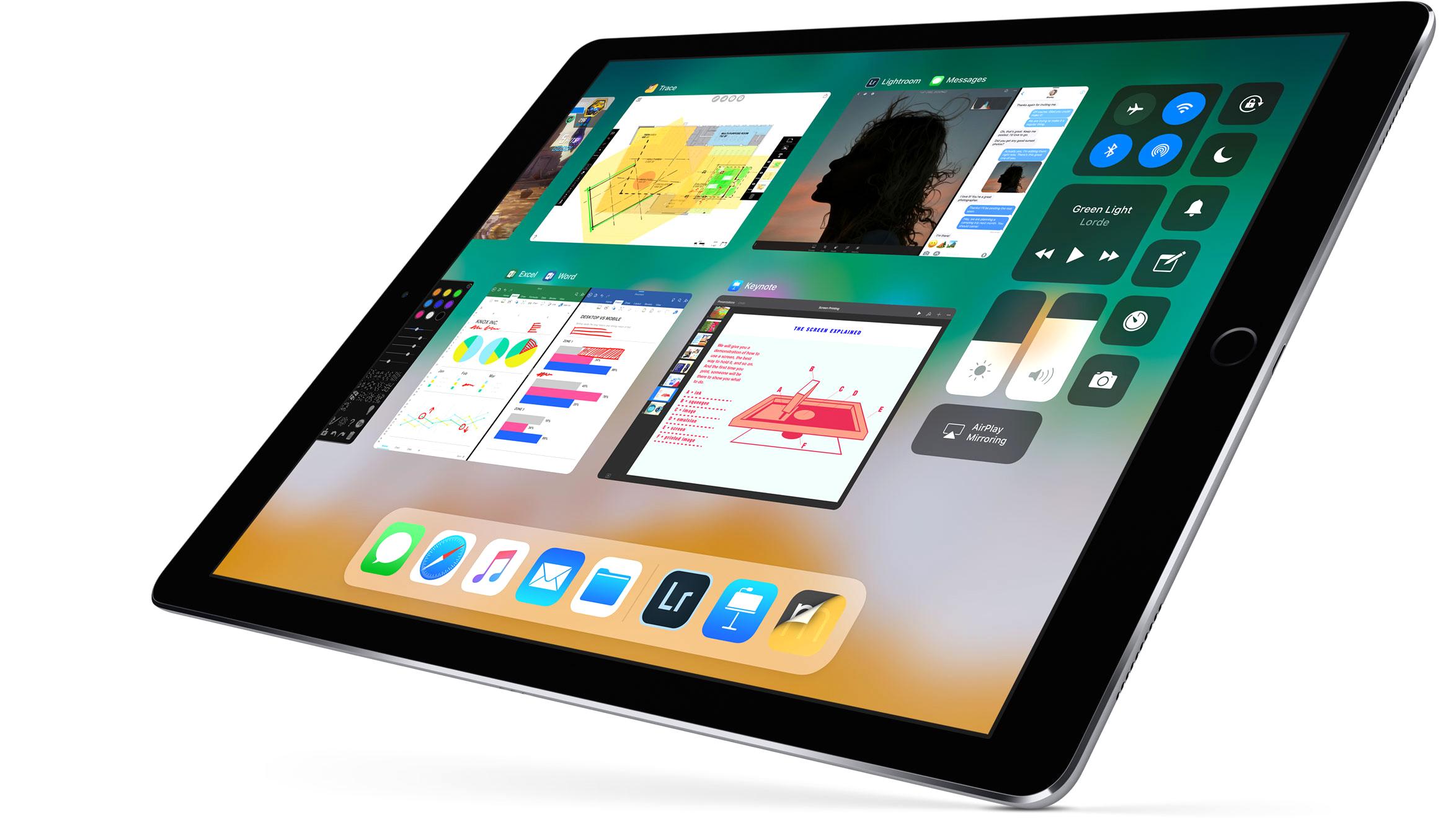 Renderings: So könnte das neue Dock auf dem iPhone 8 aussehen
