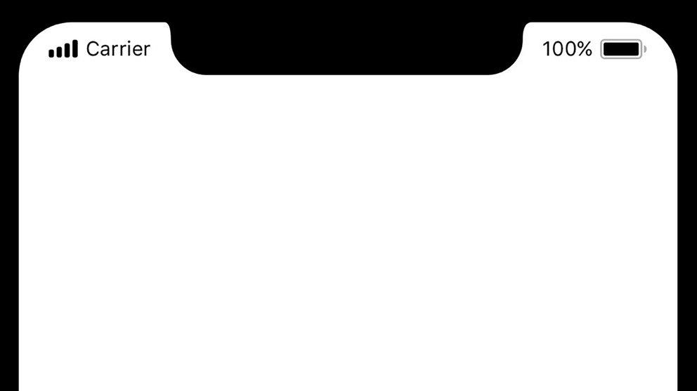 iPhone 8: Virtueller Home-Button und Display-Layout im Detail