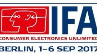 IFA 2017: Highlights der Internationalen Funkausstellung in Berlin