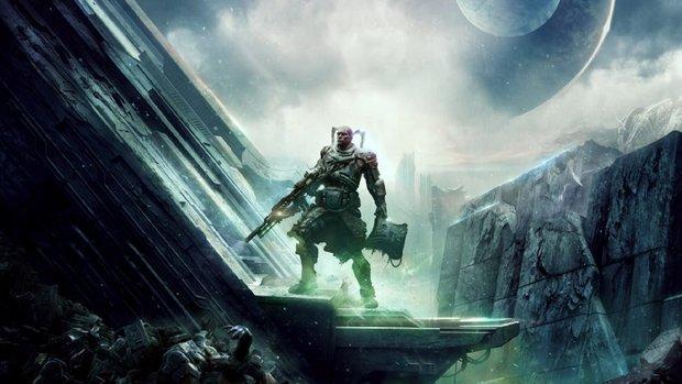 """Immortal - Unchained: """"Dark Souls""""-inspirierter Shooter angekündigt"""