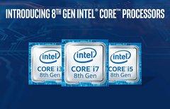 Intel Core-i-Prozessor der 8....