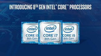 Intel Core-i-Prozessor der 8. Generation (Kaby Lake Refresh / Coffee Lake)