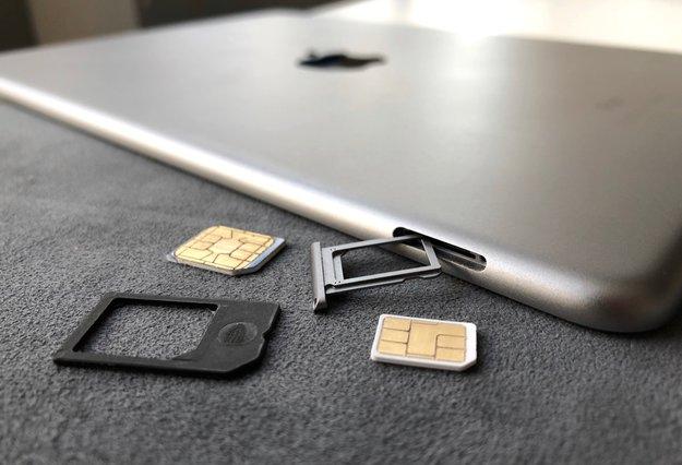Lösung: SIM-Karten-Registrierung fehlgeschlagen