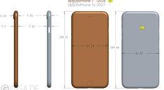Exklusiv: iPhone 7s wird dicker, hat aber kleineren Kamerabuckel