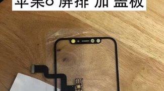 iPhone 8: Neue Bilder und Details zur Face-ID-Gesichtserkennung