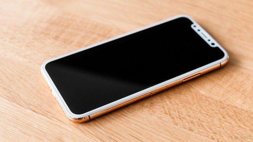 IPhone 8: Dock-Leiste & Gesten sollen Home-Button ersetzen