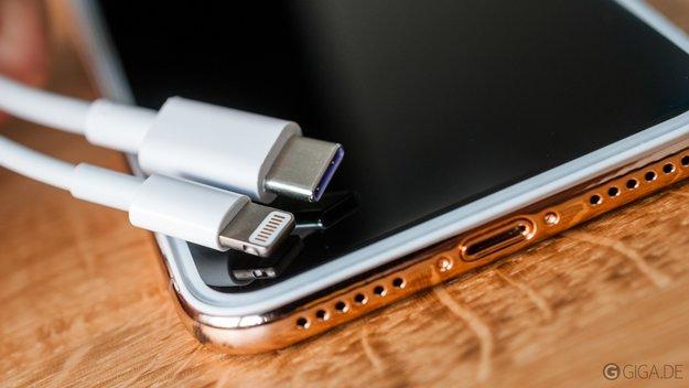 Apple-Monopol gebrochen: Darum wird schnelles Laden mit dem iPhone günstiger