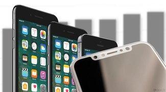 Preise von iPhone 8 und iPhone 7s: Damit müssen wir rechnen