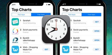 iPhone 8: Wer hat die Uhr geklaut?