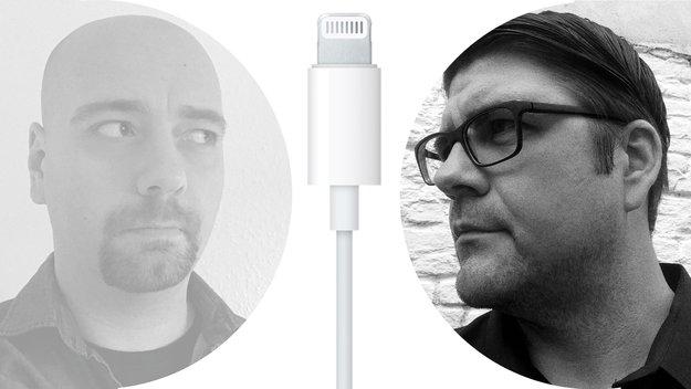Ein iPhone 8 mit USB-C? Diese 5 Gründe sprechen dafür