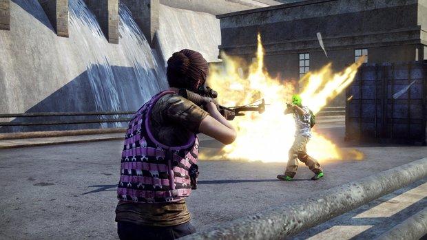 Just Survive: H1Z1-Ableger bekommt Update und wird zum eigenen Spiel