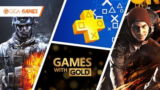 PlayStation und Xbox: Kostenlose Games im September 2017