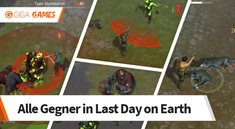 Last Day on Earth - Survival: So besiegt ihr alle Gegner!