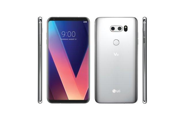 Warum das LG V30 das perfekte Smartphone für Musikliebhaber wird
