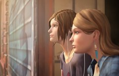 Life is Strange - Before the...