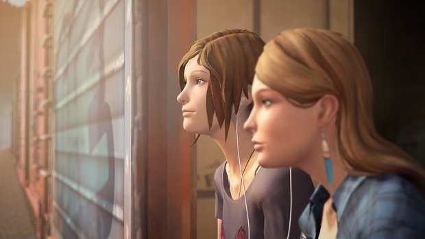Life is Strange - Before the Storm: Neuer Trailer zur 2. Episode verrät Release-Termin