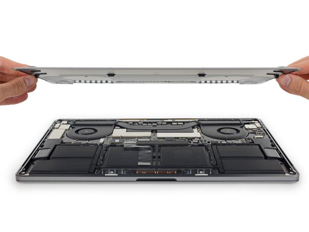 Datengrab ohne Handbremse: MacBook Pro 2018 möglicherweise mit 4-TB-SSD