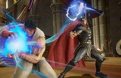 Marvel vs. Capcom - Infinite:...