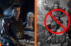 Mass Effect Andromeda: Keine...