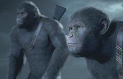 Planet der Affen: Last...