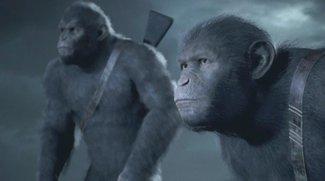 Planet der Affen: Last Frontier: PS4-Releasedatum inkl. PlayLink bekannt