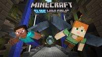 Minecraft: Auf den Konsolen wird es mythisch