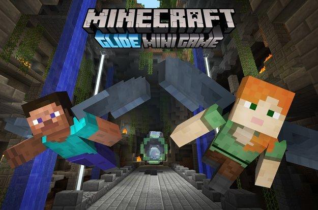 Minecraft Spielen Deutsch Minecraft Spiele Ausprobieren Bild - Minecraft spiele ausprobieren