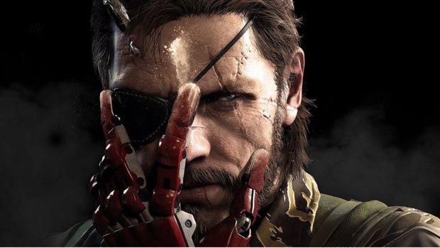 Metal Gear Solid: Das etwas andere Fan-Shirt