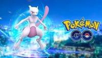Pokémon GO: Mewtu finden und fangen - Mewtu-Raid, Werte und Kampf
