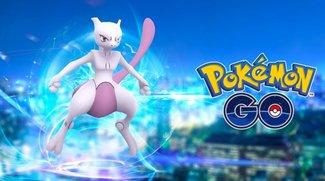 Pokémon GO: Mewtu kontern, besiegen und fangen mit den richtigen Attacken