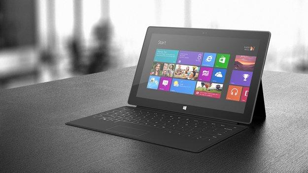 "Alternative zum Smart Keyboard: Microsoft-Dokument erwähnt ""iPad Touch Cover"""