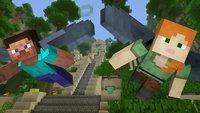 Minecraft: Datentransfer von Wii U auf Nintendo Switch bald möglich