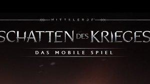 Mittelerde: Schatten des Krieges - Mobile