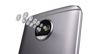Moto G5s und G5s Plus vorgestellt: Warum denn nicht gleich so, Lenovo?