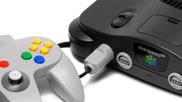 Nintendo 64: Neuer Controller dank Kickstarter-Kampagne