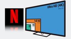 Netflix in Full HD gucken: Augen auf bei Browser- und Gerätewahl