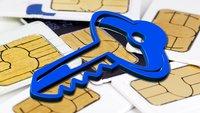 Was ist ein Netlock und wie entfernt man ihn?