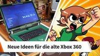 Die 5 besten Ideen für deine alte Xbox 360