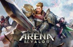 Arena of Valor: Besucher vs....
