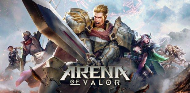 Arena of Valor: Besucher vs. Esport-Legenden auf der gamescom 2017