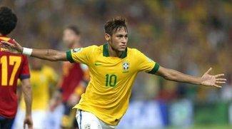 Statt Neymar: Was wir uns für 222 Millionen Euro kaufen könnten