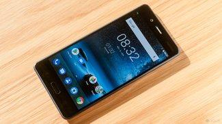 Nokia 8: Vorbesteller erhalten Smartwatch gratis