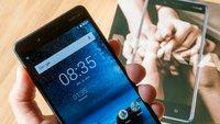 Nokia 8 in Bildern: Ein echter Leckerbissen